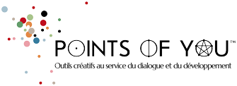 Logo Points of You® - France
